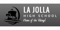 La Jolla High School Surf Club logo